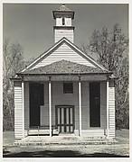 [Rural Church, Beaufort, South Carolina]