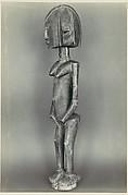 [Ancestral Figure (Profile), French Sudan]