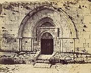 [Tomb of the Virgin, Jerusalem]