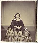Marie Antoine, geb. Woes
