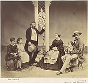 [Group Portrait of Six People]
