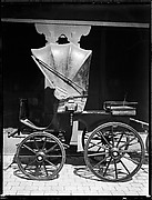 [Four Seat Carriage in the Collection of Oliver Jennings]