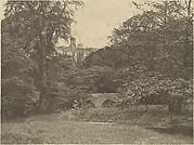 Lady Dorothy's Bridge, Haddon Hall
