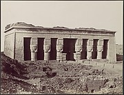 Temple a Denderah