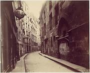 Hotel de Sens, rue de l'Hôtel de Ville, Paris