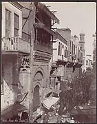 Rue du Caire