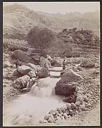 Cous du Kadisha, Monte Libon