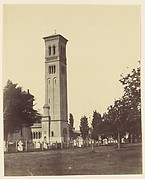 [Wilton Church, East End and Bell Tower]