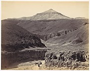 [Valley of the Kings, Thebes]