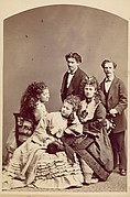 [Wohes Family, New York]