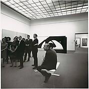 [Gallery Talk, Metropolitan Museum of Art]