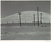 Hills and Poles, Solano County