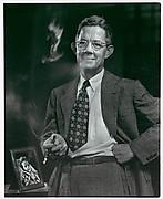 Dr. Alfred Blalock