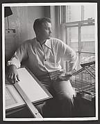 Alexander Jensen Low