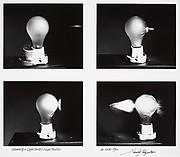 Death of a Light Bulb/.30cal. Bullet