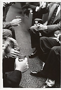 [Men Drinking Aboard the Congressional Limited]