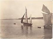 Boats at La Rochelle