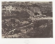 Jérusalem, Piscine de Siloe, Vue générale