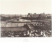 Jérusalem, Birket-Mamillah