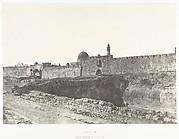 Jérusalem, Birket-Hammam-Setty-Mariam