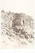 Jérusalem, Fontaine de Saint-Philippe