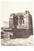 Jérusalem, Saint-Sépulcre, Détails du Clocher
