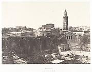 Jérusalem, Sainte-Marie-la-Latine