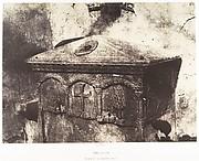 Jérusalem, Fontaine du Couvent grec