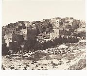Jérusalem, Beit-Lehem, Vue générale