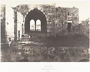 Jérusalem, Hospital de Sainte-Hélène, Intérieur