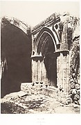 Jérusalem, Fontaine Arabe, 3