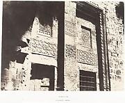 Jérusalem, Ornements arabes