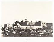 Jérusalem, Mont Sion