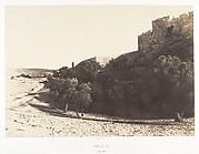 Jérusalem, Côté nord de Jérusalem
