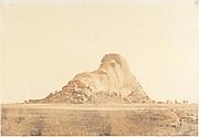 The Elephant Rock