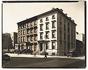 Fifth Avenue, Nos. 4, 6, 8