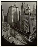 [View, Lower Manhattan]