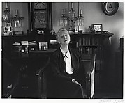Marianne Moore, Brooklyn, New York