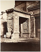 [Goldsmith's Gate, Rome]