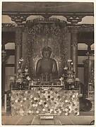 [Buddah, Interior]