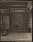 [Domestic Interior, Japan]