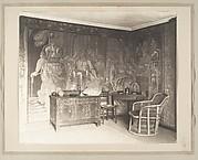 [Tapestry Room]