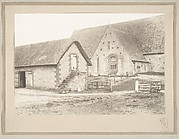 [Tithe Barn, Great Cokkeswell]