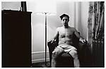 Self-Portrait, Philadelphia, Pennsylvania