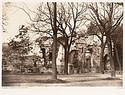 Nîmes, Temple de Diane