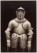 [The Armor of Philip III]