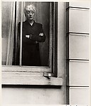 Françoise Rosay, Belgravia, London