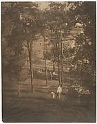 Turner Family, Woburn, Massachusetts
