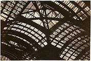 [Pennsylvania Station Ceiling, New York]