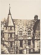 Hôtel du Bourgtheroulde, Rouen